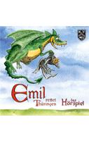 Emil rettet Thüringen - Hörspiel